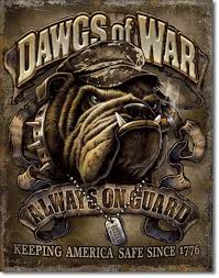 The Dawgs of War